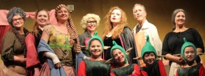 Elves and the