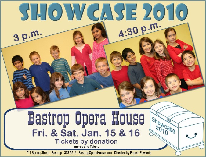 Showcase 2010 Flyer click here.